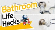 16 Awesome Bathroom Tricks