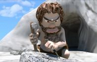 Cavemen Funny Animated 3D Short Film
