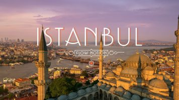 Istanbul – Flow Through the City of Tales