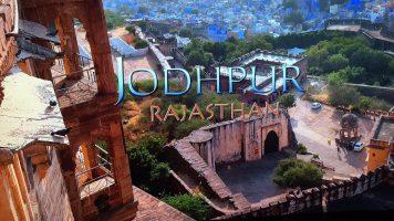Jodhpur – The Blue City