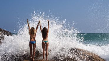 Sri Lanka – Girls Trip 2016 GoPro