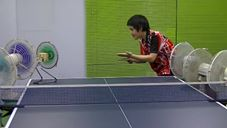 Table Tennis Vs Ten-Pin Bowling