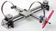 Amazing Callidraphy Machine