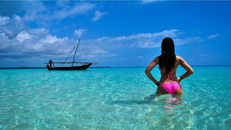Beautiful Islands Zanzibar – Nature History Documentary