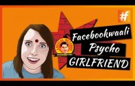 Facebookwaali Psycho Girlfriend