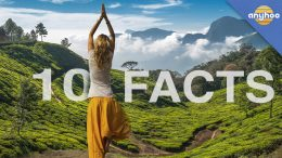 10 Things You Didn't Know About India