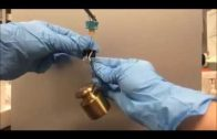 A Self-Healing Electronic Material
