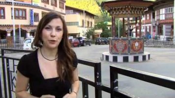 Bhutan – The Happiest Place On Earth