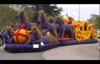 Bloemencorso Bollenstreek Bulbflower Parade