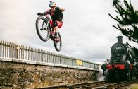 Danny MacAskill's 'Wee Day Out'