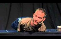 Nick Vujicic – Attitude Is Altitude