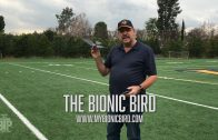 The Bionic Bird Drone