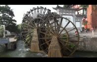 The Old Town Of Lijiang (Yunnan – China)