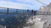 Trip To Dachstein – Sky Walk – Eispalast