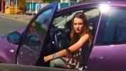Woman Car Crashes Compilation