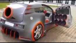 A Car For Music Lovers
