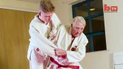 Sensei-tional: Meet The 92-Year-Old Judo Master