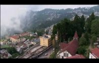 The Darjeeling Himalayan Railway