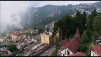 The Darjeeling Himalayan Railway