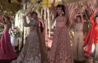 Urwa Hocane Wedding And Mehndi Dances Compilation