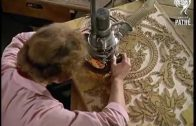 How The Antique Wallpaper Is Made