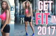 Lose Weight And Get Fit In 2017