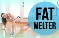 Flat Stomach Fat Melter