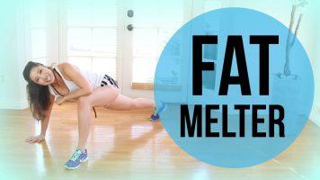 Flat Stomach Fat Melter