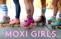 The Barrier-Breaking Moxi Girls Skate Team