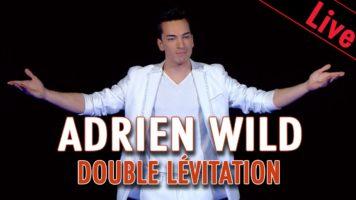 Adrien Wild – Double Levitation Magic
