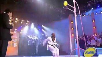 Highest Taekwondo Kick – Guinness World Record