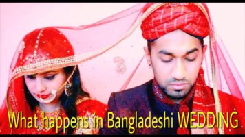 This Is What Happens In A Bangladeshi Wedding