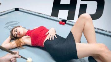 Amazing Billiard Trick Shots 2017