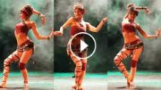 Excellent Control Over The Whole Body Dance By Kremushka