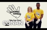 The Guiding Hands Project