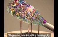 These Glass Sculptures Are Hypnotizing