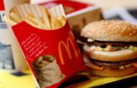Top 10 McDonald's Items