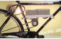 How To Make Your Own Electric Bike