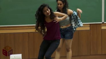 Outstanding Hip Hop Dance Face Off At IIT Delhi
