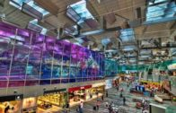 Singapore's Changi Airport Is World's Best Airport