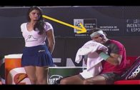 Top 20 Craziest Moments In Tennis History