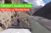 The Deadliest Roads In Pakistan