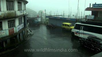 When It Rains, It Pours In Cherrapunji