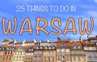 25 Things To Do In Warsaw, Poland