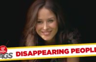 Mysteriously Vanished People Prank