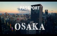 Osaka: Sushi, Tattoos, And A Flourishing Nightlife