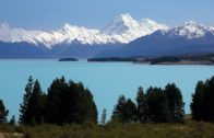 A Journey Across The South Island, New Zealand