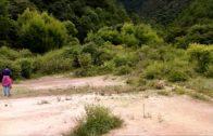 Baishuitai (White Water Terrace), Yunnan, Southern China