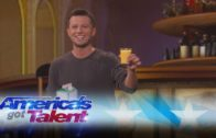 Mat Franco Returns To AGT With Milk Carton Magic