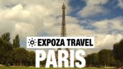 Paris Vacation Travel Video Guide